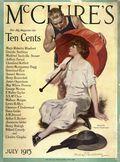 McClure's Magazine (1893-1929 S.S. McClure) Pulp Jul 1915