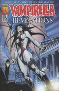 Vampirella Revelations (2005) 2A