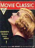 Movie Classic (1931-1934 Motion Picture Publications) Vol. 1 #6