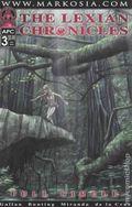 Lexian Chronicles Full Circle (2005) 3
