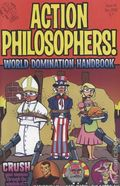 Action Philosophers World Domination Handbook (2005) 4