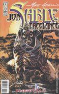 Jon Sable Freelance Bloodtrail (2005) 6