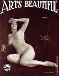 Arts Beautiful (1930 Educational Art Press) Nov 1930