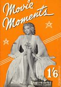 Movie Moments (1946 Hamilton & Co) UK Magazine 1