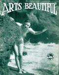 Arts Beautiful (1930 Educational Art Press) Feb 1931