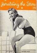 Heralding the Stars (1946 Hamilton & Co) UK Magazine 1