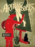 Artists and Models Magazine (1925-1926 Ramer Reviews) Vol. 1 #4