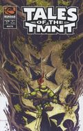 Tales of the Teenage Mutant Ninja Turtles (2004 Mirage) 29