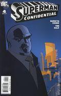 Superman Confidential (2006) 4