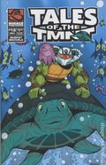 Tales of the Teenage Mutant Ninja Turtles (2004 Mirage) 18