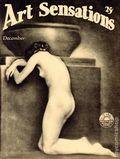Art Sensations (late 1920s Dawn Magazines) Dec 1928