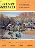 Western Horseman (1936-current Western Horseman, Inc) Vol. 32 #11