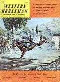 Western Horseman (1936-current Western Horseman, Inc) Vol. 32 #9