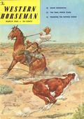 Western Horseman (1936-current Western Horseman, Inc) Vol. 25 #3