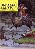 Western Horseman (1936-current Western Horseman, Inc) Vol. 29 #12