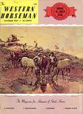 Western Horseman (1936-current Western Horseman, Inc) Vol. 32 #10