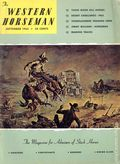 Western Horseman (1936-current Western Horseman, Inc) Vol. 30 #9