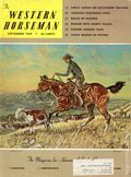 Western Horseman (1936-current Western Horseman, Inc) Vol. 34 #9