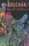 Kolchak Tales of the Night Stalker (2004) 7B