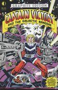 Captain Victory Graphite Edition (2004) 1