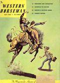 Western Horseman (1936-current Western Horseman, Inc) Vol. 32 #7