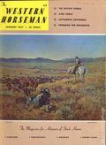 Western Horseman (1936-current Western Horseman, Inc) Vol. 32 #1