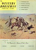 Western Horseman (1936-current Western Horseman, Inc) Vol. 31 #1