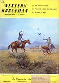 Western Horseman (1936-current Western Horseman, Inc) Vol. 32 #8