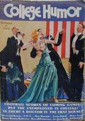 College Humor (1934-1943 Dell Publishing Co) Vol. 1 #2