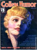 College Humor (1934-1943 Dell Publishing Co) Vol. 1 #5