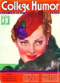 College Humor (1934-1943 Dell Publishing Co) Vol. 2 #2