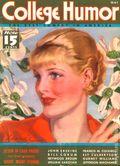 College Humor (1934-1943 Dell Publishing Co) Vol. 2 #3