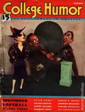 College Humor (1934-1943 Dell Publishing Co) Vol. 3 #3