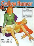 College Humor (1934-1943 Dell Publishing Co) Vol. 7 #3