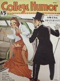 College Humor (1934-1943 Dell Publishing Co) Vol. 7 #4
