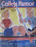 College Humor (1934-1943 Dell Publishing Co) Vol. 8 #3