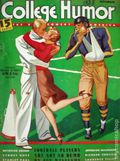 College Humor (1934-1943 Dell Publishing Co) Vol. 9 #2