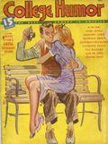 College Humor (1934-1943 Dell Publishing Co) Vol. 10 #2