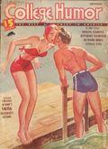 College Humor (1934-1943 Dell Publishing Co) Vol. 10 #3