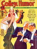 College Humor (1934-1943 Dell Publishing Co) Vol. 11 #3