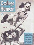College Humor (1934-1943 Dell Publishing Co) Vol. 13 #2