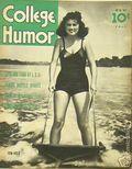 College Humor (1934-1943 Dell Publishing Co) Vol. 13 #4