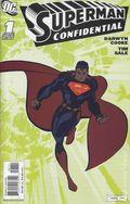 Superman Confidential (2006) 1