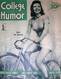 College Humor (1934-1943 Dell Publishing Co) Vol. 14 #3