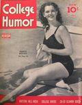 College Humor (1934-1943 Dell Publishing Co) Vol. 14 #4