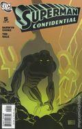 Superman Confidential (2006) 5