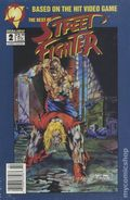 Best of Street Fighter (1994) 2