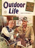 Outdoor Life (1926-1974 Godfrey Hammond) Magazine Vol. 88 #5