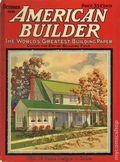 American Builder (1917 American Carpenter & Builder Co.) Magazine Vol. 42 #1