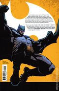 Batman Gotham Knights Contested TPB (2021 DC) 1-1ST